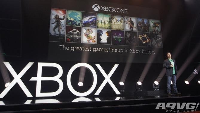 Xbox老大Phil Spencer:索尼在大量购买第三方独占作品