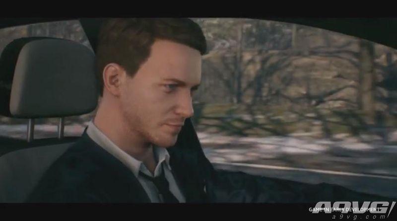 索尼倒计时公布PS4新作《孪生之镜》 2019年发售