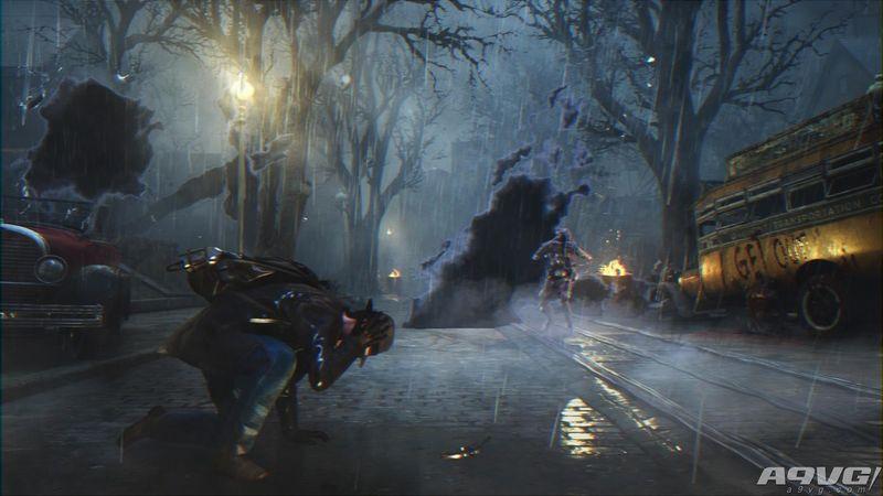 克苏鲁解谜游戏《沉没之城》中文版资讯及预购特典公布