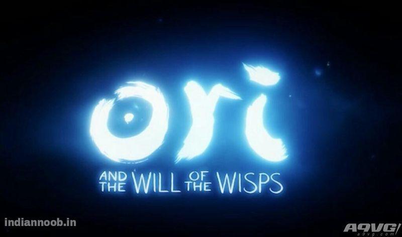 《奥日与迷失森林》续作《奥日与精灵意志》确认参展E3