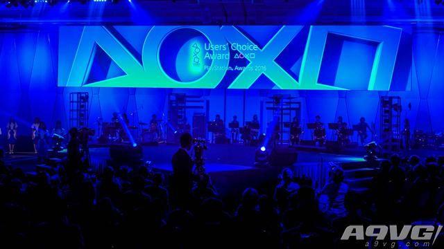 A9VG今日下午4时直播PlayStation Awards 2017颁奖礼