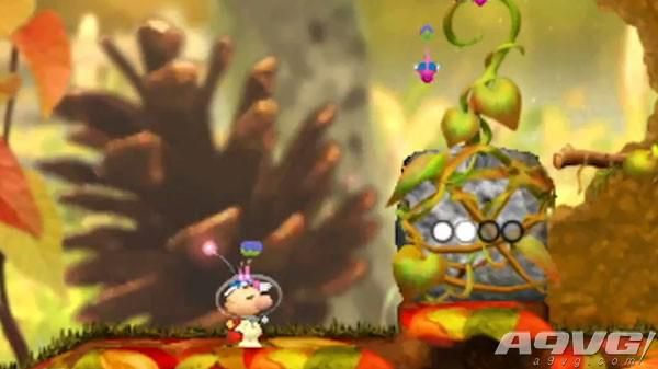 3DS《Hey 皮克敏》新宣传片公开 发售日7月13日