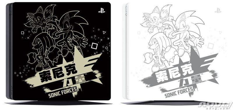 国行版《索尼克 力量》将在11月8日同步上市 售价269元