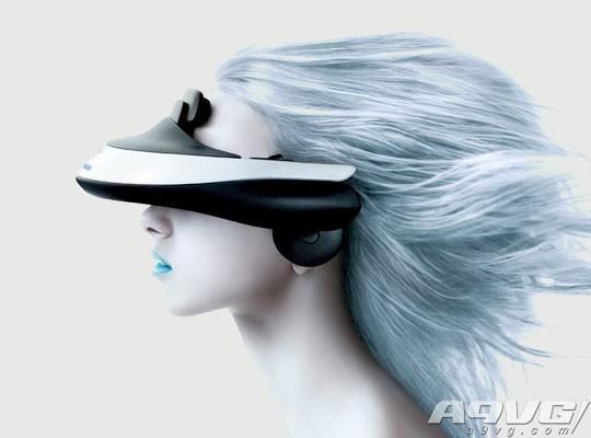 从HMZ到PS VR,索尼王者归来!