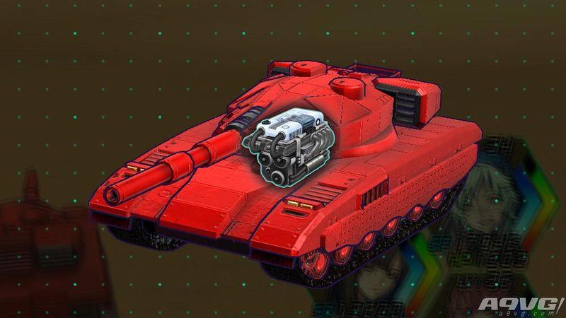 《重装机兵XENO》公布具体发售日期以及第二弹宣传视频