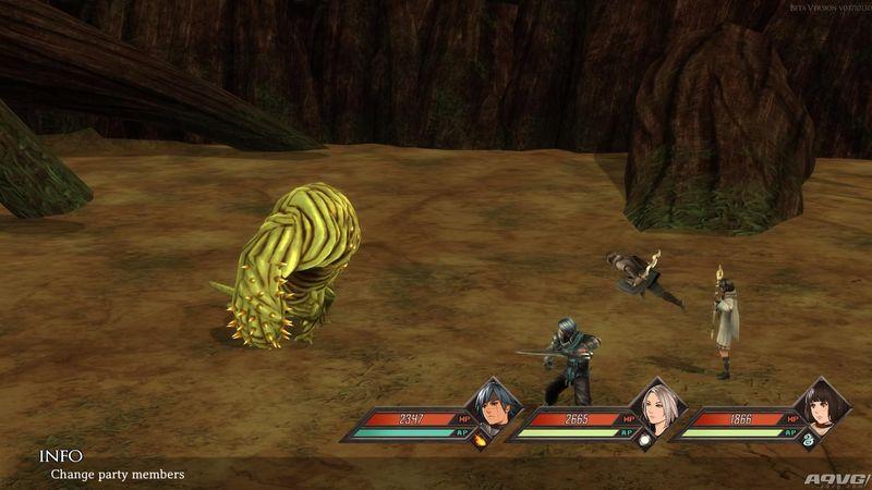 日式RPG《罗格朗的遗产》1月24日登录Steam平台