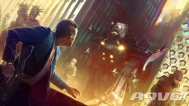 《血源诅咒》和《恶名昭彰 次子》作曲加盟《赛博朋克2077》