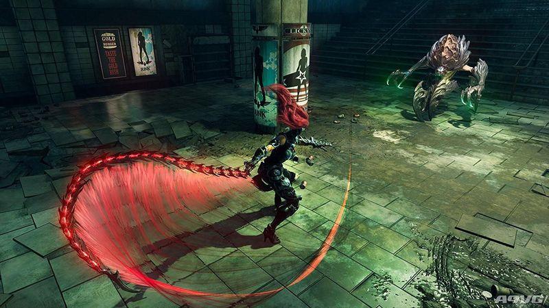 《暗黑血统3》将于2018年发售 首支宣传视频曝光