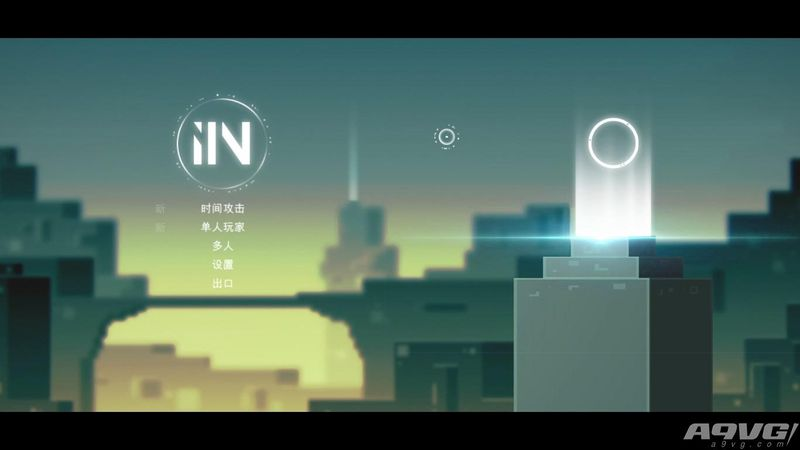 《IIN》评测:奇异背景下来自方块的魅力