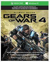 《战争机器4》限定Xbox One S造型曝光 售价449美元
