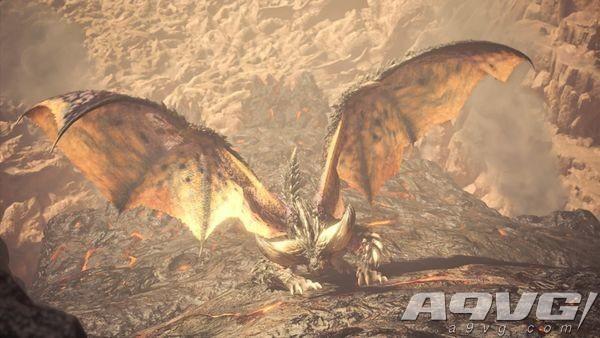 《怪物猎人世界》开发秘闻(三) 逼真的世界源自于技术与匠心