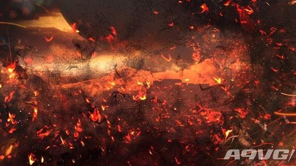 《命运2》设定图或遭泄露 2017年发售