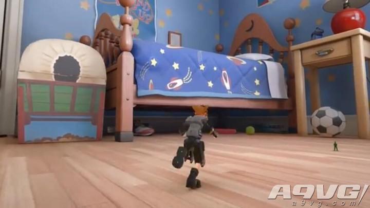 《王国之心3》玩具盒子全徽章收集攻略 KH3收集攻略