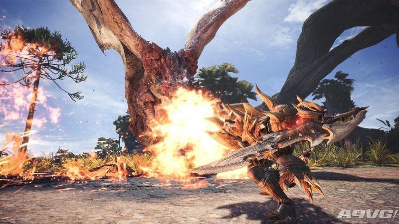 《怪物猎人世界》2月配信任务公开 10个活动3个挑战