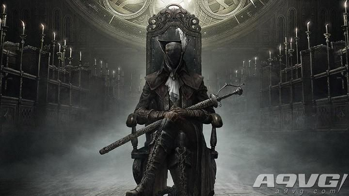 IGN评选25款最佳PS4游戏 《血源诅咒》第一《战神》第二