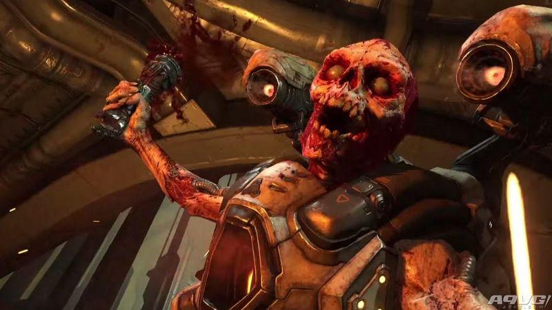 毁灭战士4下周公开测试 DLC与季票计划公布