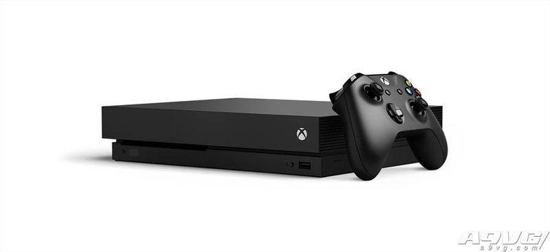 国行Xbox One X标准版将于11月1日开始预售