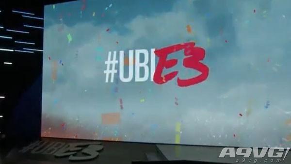 E3 2017育碧展前发布会时间公布:北京时间6月13日4:00