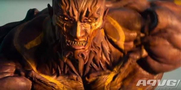 《最终幻想15》Debug目录公开 至少有7只召唤兽