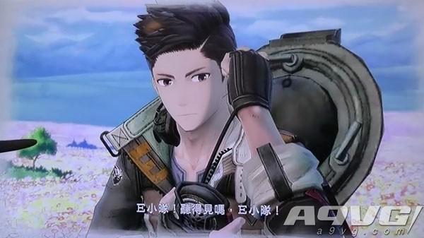 《战场女武神4》台北电玩展30分钟试玩公开 中文化基本完成