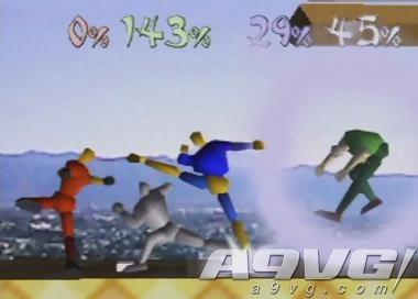 回顾《任天堂明星大乱斗》的起源 岩田聪与樱井政博的往事