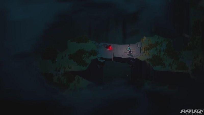 独立游戏《Below》将于2016年夏季登上XB1和PC