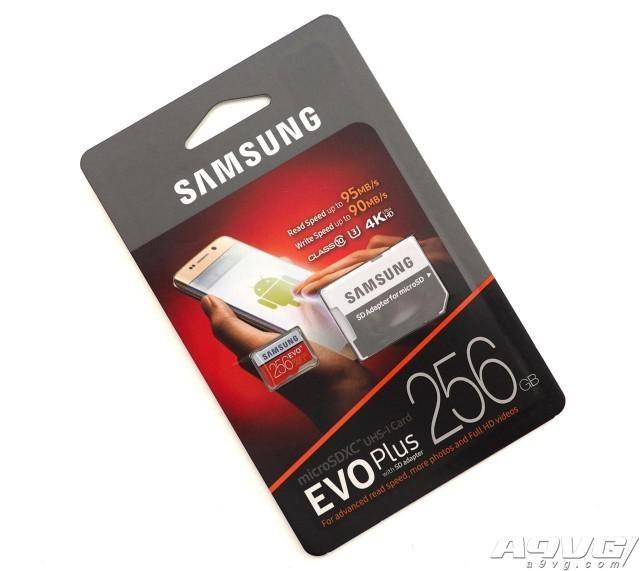 任天堂Switch买哪款micro SD卡好?8款TF卡全面对比测试