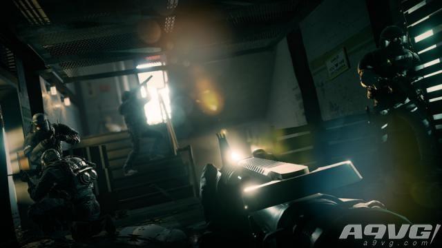 征战TGS!《彩虹六号:围攻》中日对抗赛9月23日正式打响