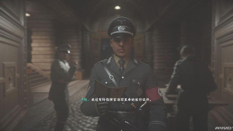《使命召唤:二战》评测:老故事,新演绎