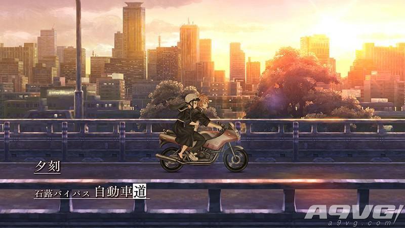 《十三机兵防卫圈 序章》确定推出中文版 3月14日同步发售