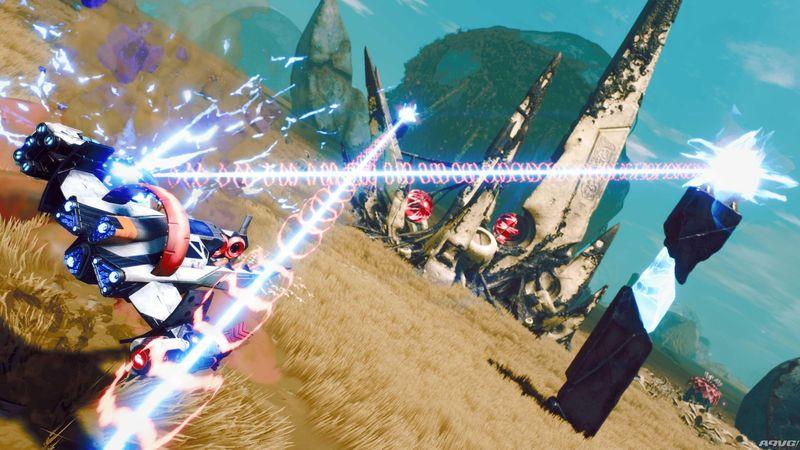 《星链:阿特拉斯之战》推全新免费内容度圣诞
