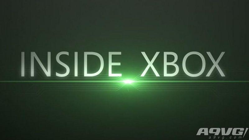 Inside Xbox 3月节目要闻回顾 PC版《士官长合集》等内容