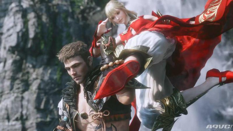 《最终幻想14:红莲的解放者》新扩展包公开