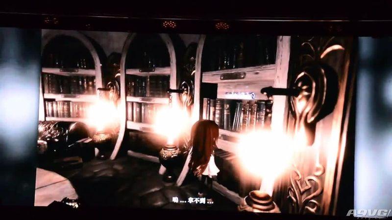 《DEEMO -Reborn-》公开试玩影像 预定2019年发售