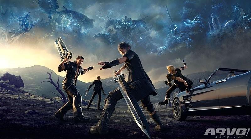 索尼公布东京电玩展出展游戏列表 试玩游戏丰富