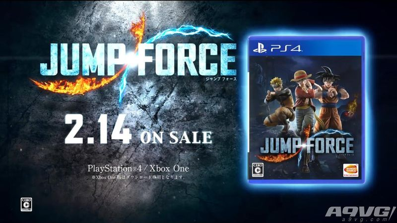 《JUMP力量》公布真人CM 路飞、鸣人、悟空大战弗利沙