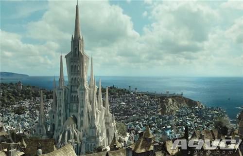 《魔兽》票房突破14亿大关,游戏产业泛娱乐化大展神威