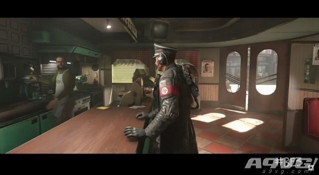E3 2017贝塞斯达发布会总结 《恶灵附身2》正式公布
