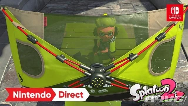 任天堂直面会总结:异度之刃2公布发售日 王者荣耀登陆Switch