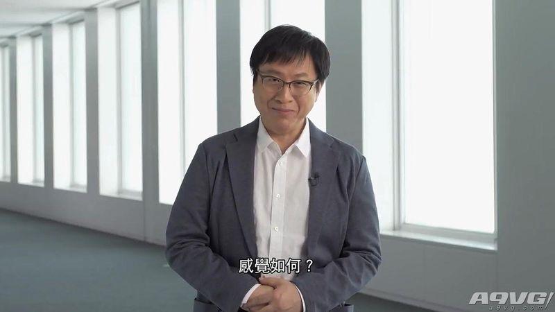任天堂E3直面会官方中文字幕版 看看雷吉和高桥都说了啥