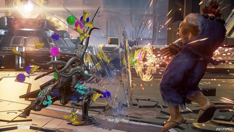 《铁拳7》8月31日推出第一批DLC 内容详情
