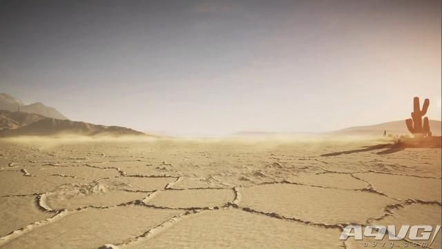 《幽灵行动:荒野》地图公布 游戏场景宣传片公布