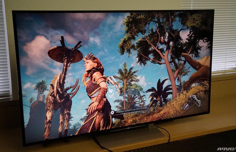 PS4 Pro的第一次接触!TGS2016实机画面实录