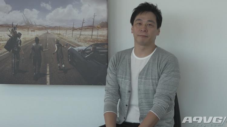 《最终幻想15》70%的原班团队还在制作DLC与VR内容