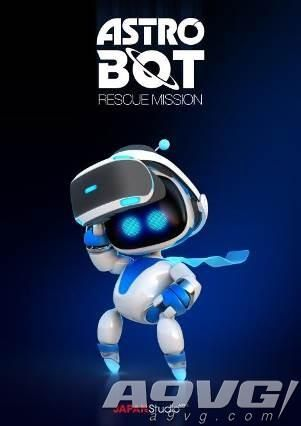 PSVR游戏《ASTRO BOT:RESCUE MISSION》详情介绍