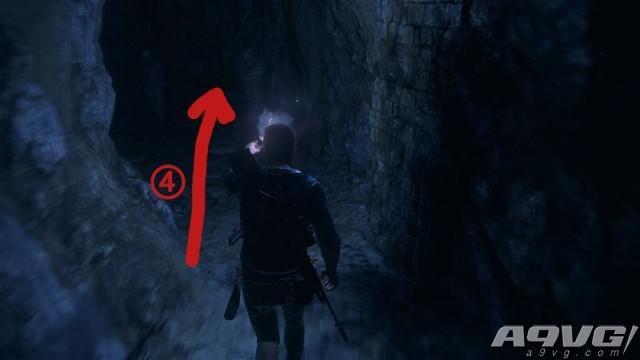 《神秘海域4》惨烈难度炸弹木乃伊阵怎么过