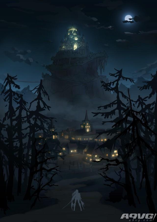 《无夜之国2》新动作演示宣传片公开 发售日8月31日
