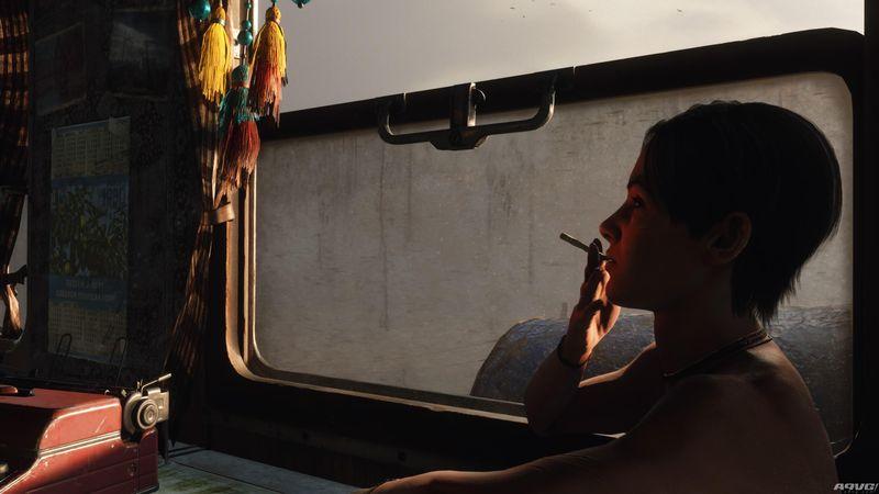 《地铁 大逃亡》评测:横贯俄罗斯国土的惊悚之旅