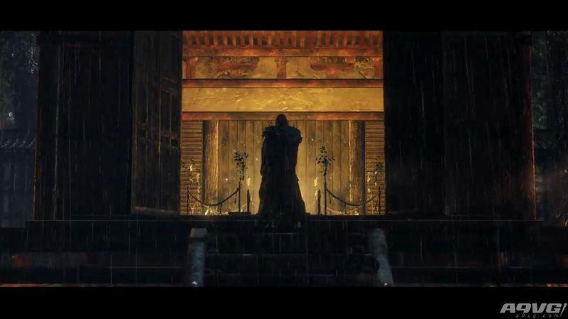 《仁王》发售宣传片公开 中文版2月9日发售