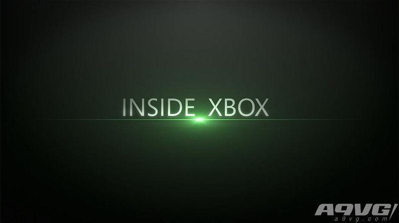 Inside Xbox 第二期新闻回顾:Xbox向下兼容阵容壮大